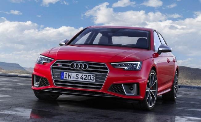 El ADN deportivo de Audi se electrifica