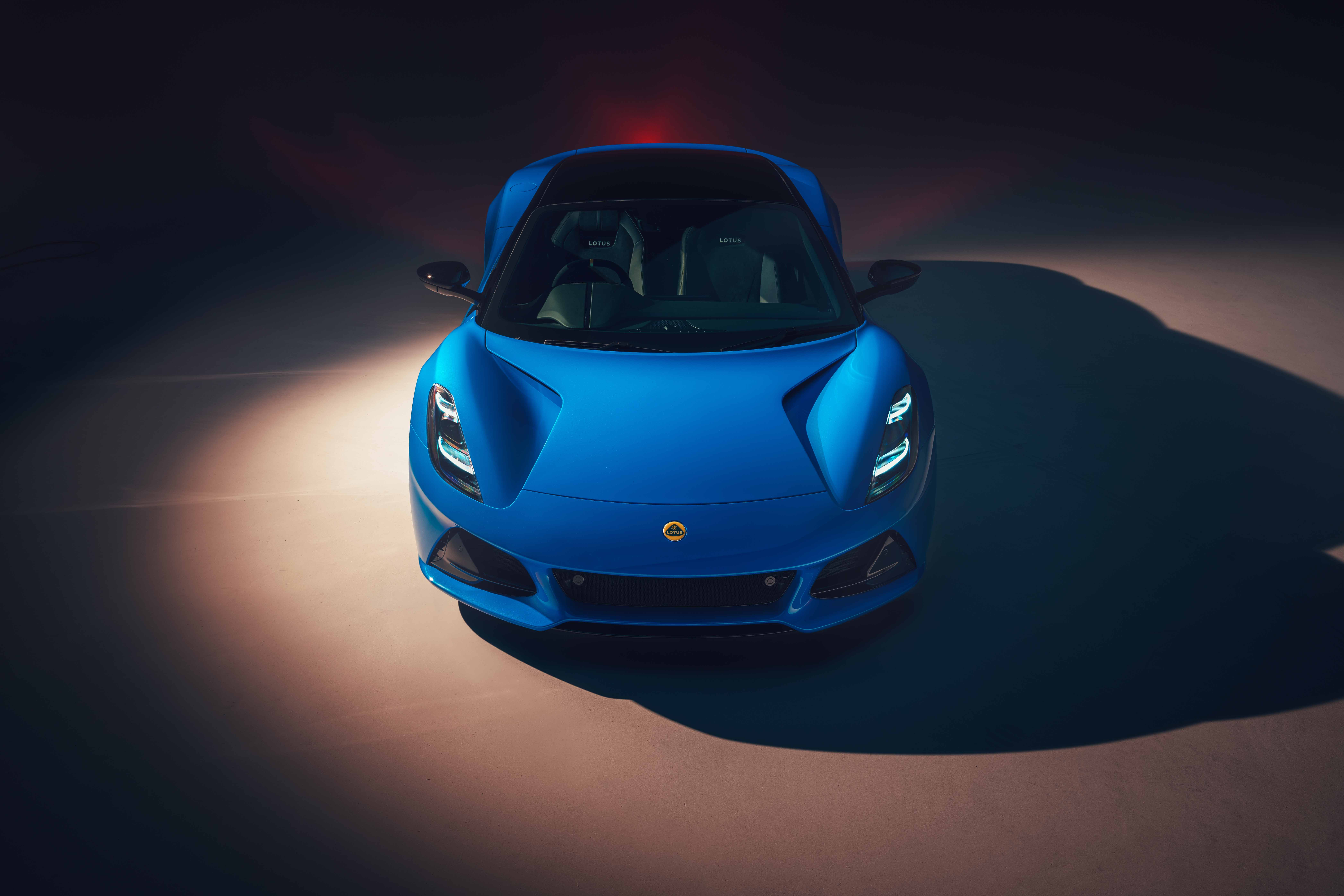 Lotus Emira, la 'bestia' de 400 HP