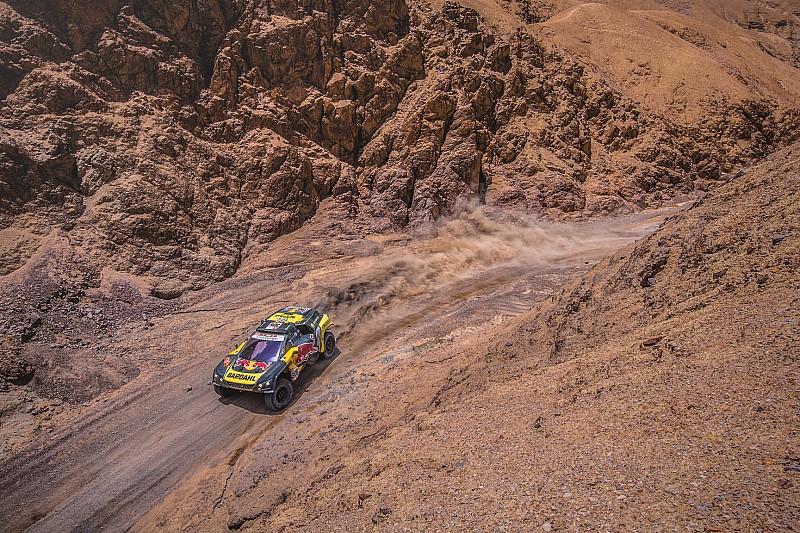 Loeb no se quiere perder el Dakar