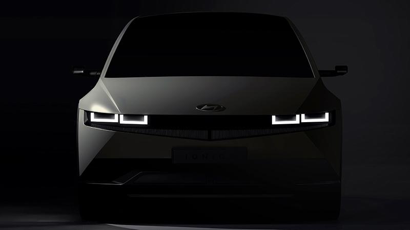 Hyundai IONIQ 5, en la puerta del horno