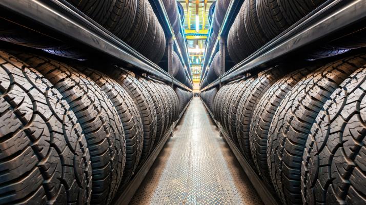 ¿Cómo escoger el neumático ideal?