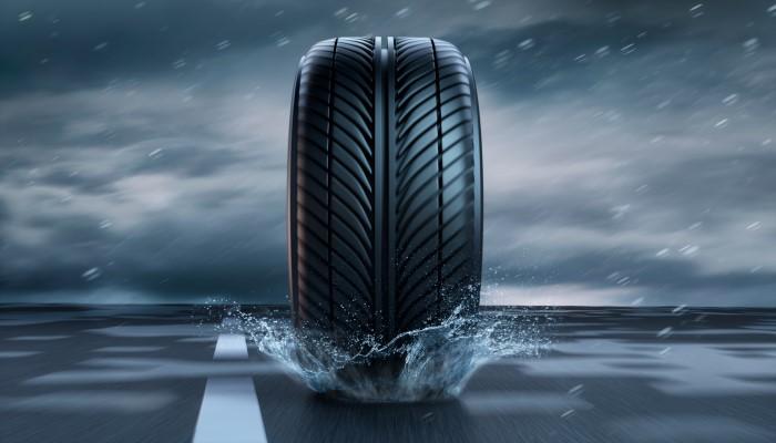 Tips para conducir en la lluvia